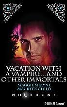 Vampires In Paradise/Immortal