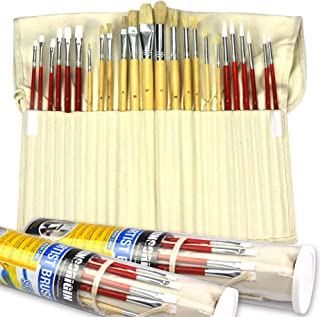 Best paint cup with brush holder Reviews