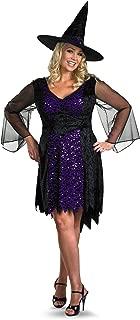 Best plus size witch dress Reviews