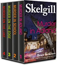 Mystery Series On Kindle Unlimited