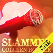 slammed colleen hoover audiobook