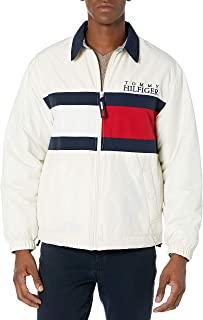 mens Classic Ivy Jacket 35th Anniversary Iconic Re-issue