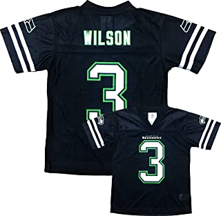 Best seahawks number 3 jersey Reviews