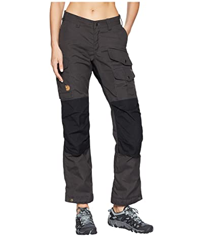 Fjallraven Vidda Pro (Dark Grey 1) Women