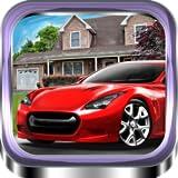 Parking 3D: Skill Backyard