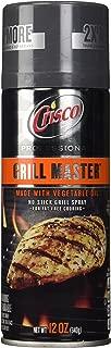 Crisco Professional Oil Spray, Grill Master, 12 Ounce
