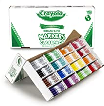 Best crayola markers bulk Reviews