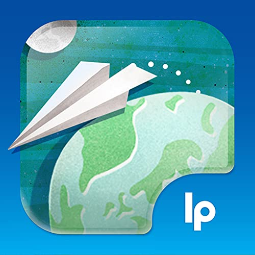Amazing World Atlas by Lonely Planet Kids - Educational Geography Game