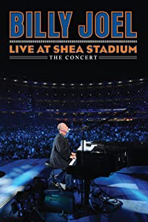Billy Joel: Live at Shea Stadium (Live Performance)