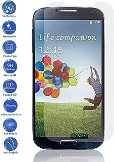 Todotumovil Protector de Pantalla Cristal Templado Premium para Samsung Galaxy S4 i9500