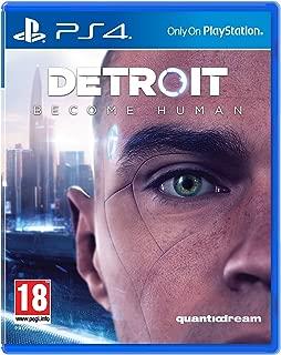 Detroit: Become Human (PS4) (Original Version)