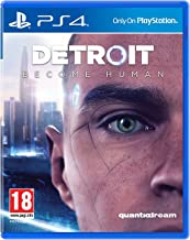 Detroit: Become Human (PS4) (Original Version)