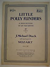 Best little polly flinders song Reviews