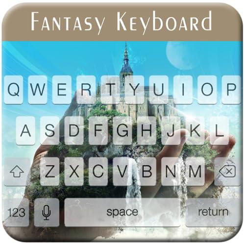 Fantasy Keyboard