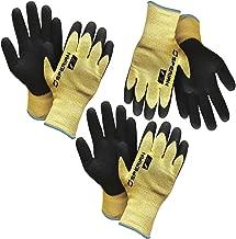 kevlar coated gloves