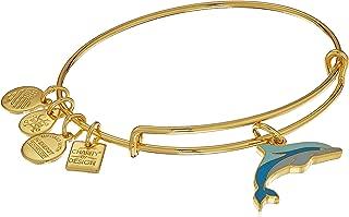 Best dolphin bracelet gold Reviews