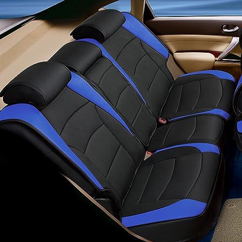 Chrysler 200 Sedan Seat Cover Amazon Com
