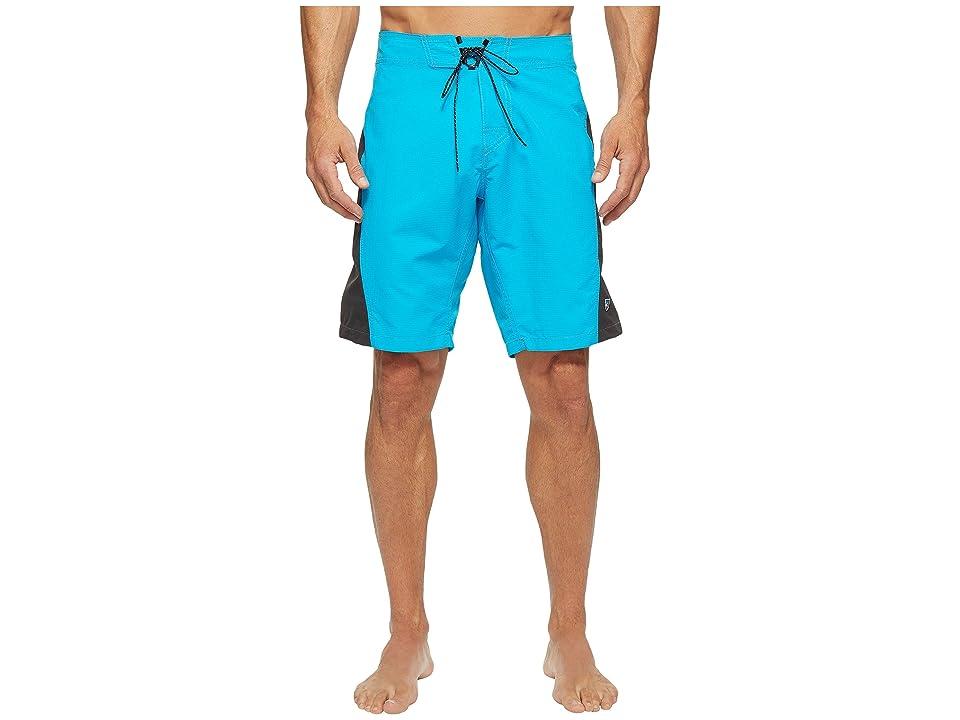 KUHL Mutinytm Short (Atlantis) Men's Swimwear, Blue