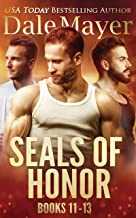 SEALs of Honor: Books 11-13
