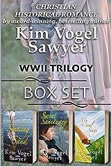 Sweet Sanctuary Trilogy: WWII Box Set (Sweet Sanctuary WWII Trilogy Book 4) Kindle Edition