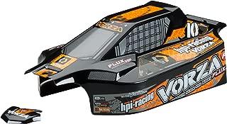 HPI Racing 101842 VB-1 Buggy Painted Body, Black/Orange