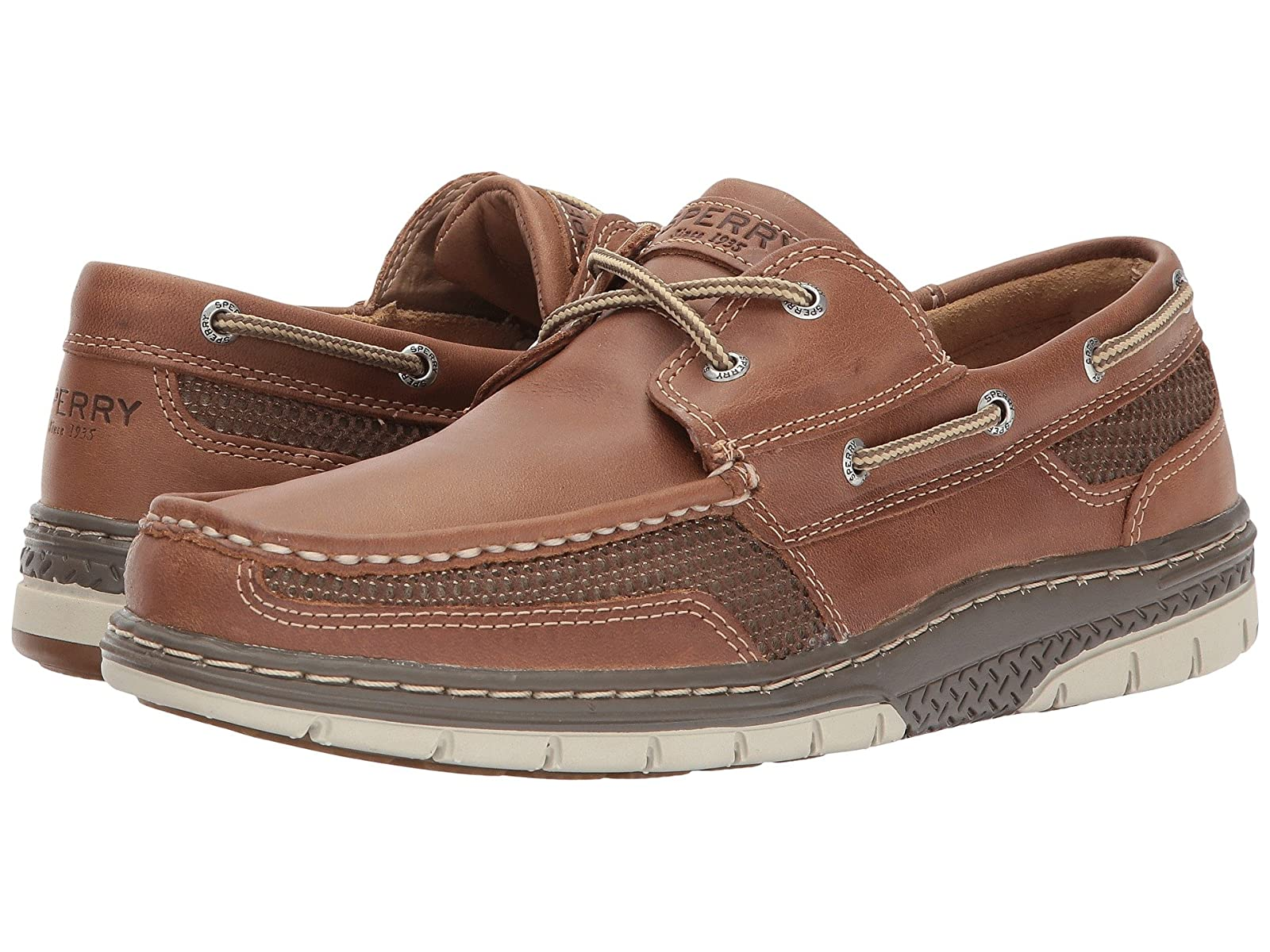 Sperry Tarpon Ultralite 2-EyeCheap and distinctive eye-catching shoes