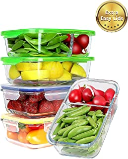 Best anchor glass food storage containers Reviews