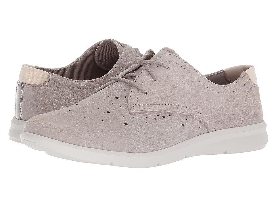 Rockport Ayva Oxford (Light Grey) Women