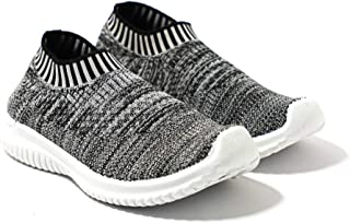 Comfortable Kids Slip-on/Sneakers Shoes for Boys & Girls