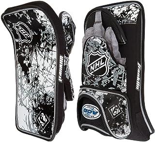 Franklin Sports Hockey Goalie Blocker - NHL - 15 Inch - GB 140