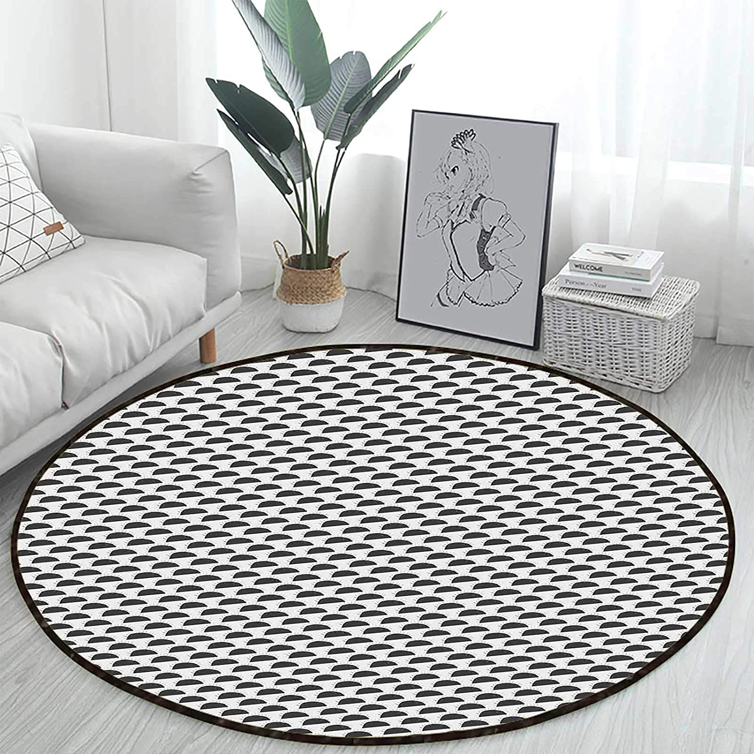 Graphic Animals Office Swivel Max 88% OFF Chair Max 63% OFF Mats for Mat Ha