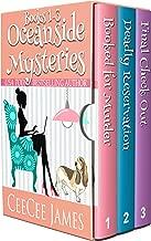 Oceanside Mysteries Book Set 1-3