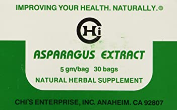 Best dr chi's asparagus extract Reviews