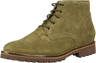 Women's Leather Eva Lightweight Technology Lace-up Ankle...