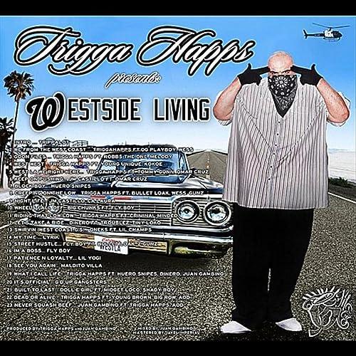 Trigga Album Download mp3