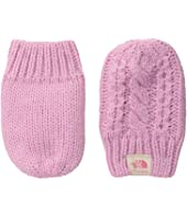 The North Face Kids Baby Minna Mitt (Infant)
