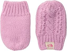 The North Face Kids - Baby Minna Mitt (Infant)