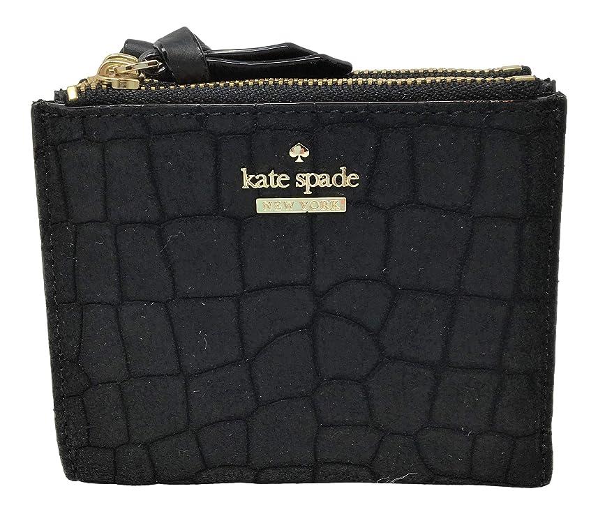 爆風気球アカデミックKate Spade New York ACCESSORY レディース US サイズ: Small カラー: ブラック