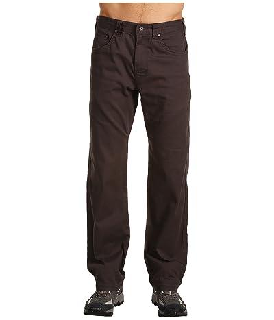 Prana Bronson Pant (Charcoal) Men