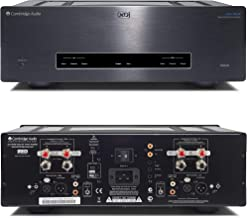 Cambridge Audio Azur 851W Power Amplifier - Black