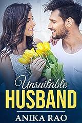 Unsuitable Husband: A Sweet Romance Kindle Edition