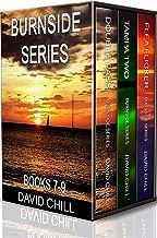 The Burnside Mystery Series, Box Set # 3, Books 7-9 (The Burnside Mystery Series Box Set)