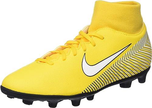 Nike Superfly 6 Club NJR FG FG MG, paniers Basses Mixte Adulte  commandez maintenant avec gros rabais et livraison gratuite