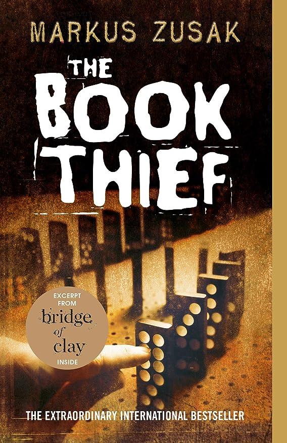 シーズンカエル香水The Book Thief (English Edition)
