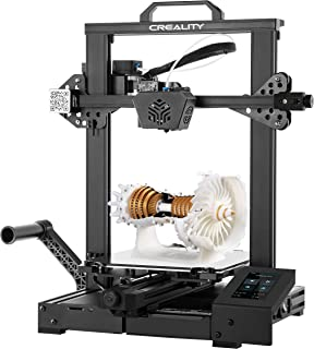 Creality CR-6 SE 3D Printer 235 * 235 * 250mm Intelligent Leveling-Free System