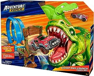 Best adventure force dinosaur track Reviews