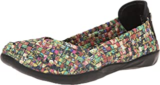 Mev esBernie Bailarinas MujerY Amazon Zapatos Para UMVpGzqS