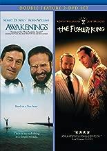 Awakenings/The Fisher King