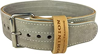 dominion weightlifting belt