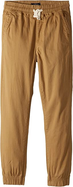 Lucky Brand Kids Woven Jogger (Little Kids/Big Kids)